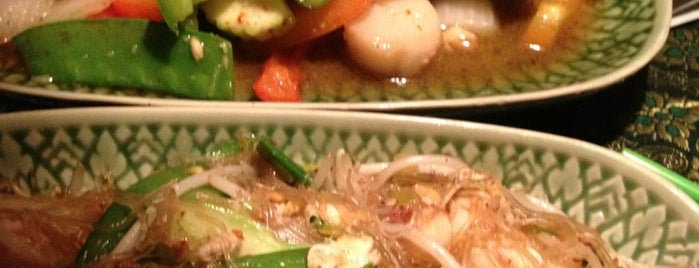 Isan Thai is one of aday's Tips.