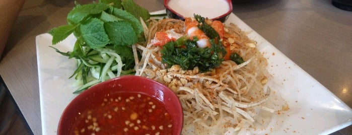 Thanh Nga Nine is one of Cheap Melbourne Food.