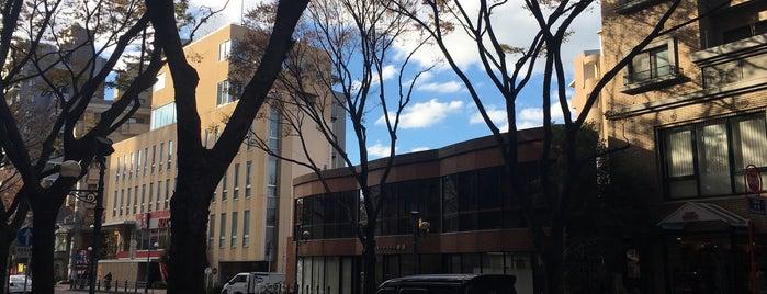 セブンイレブン 福岡けやき通り店 is one of セブンイレブン 福岡.