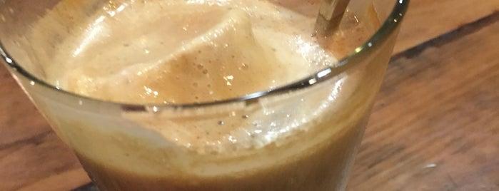 Intelligentsia Coffee & Tea is one of shuran's Tips.