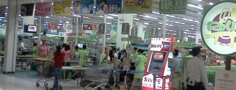 SM Center Pasig is one of Places I've been to....