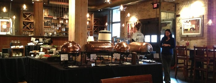 The Iron Horse Hotel is one of MKE Favorites.