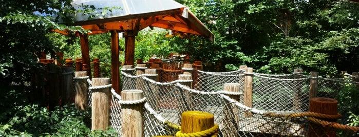 Lena Meijer Children's Garden is one of Parks/Outdoor Spaces in GR.