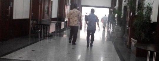 Badan Perancanaan Pembangunan Nasional (BAPPENAS) is one of Place3.