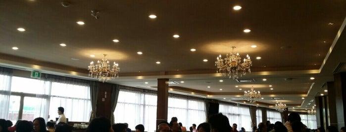 Lee Garden Seafood Restaurant is one of Burnaby Eats.