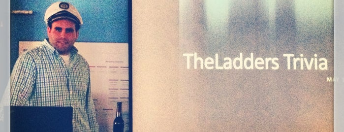 TheLadders is one of Awesome NYC Startups.