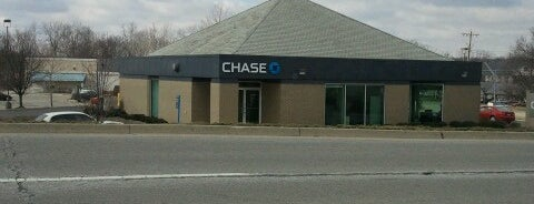 Chase Bank is one of Guide to Pickerington's best spots.