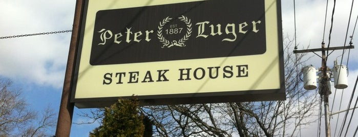 Peter Luger Steak House is one of All-time favorites in United States.
