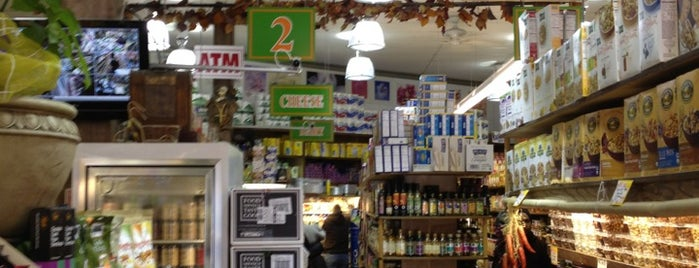 Fresh Garden is one of #MayorTunde's Past and Present Mayorships.