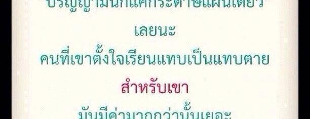 สาขาดุริยางค์ไทย คณะศิลปกรรมศาสตร์; Department of Thai Music, Faculty Fine and Applied Arts is one of Chulalongkorn University.