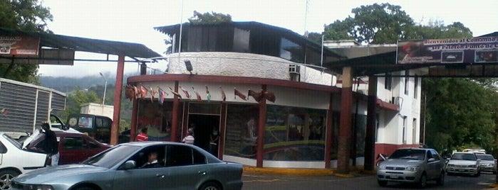 Alcabala El Mirador is one of Plazas, Parques, Zoologicos Y Algo Mas.