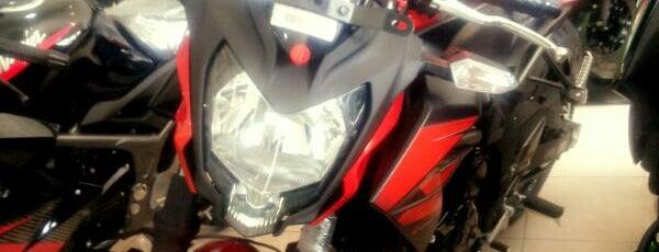 Kawasaki Greentech Pekanbaru is one of belanja.