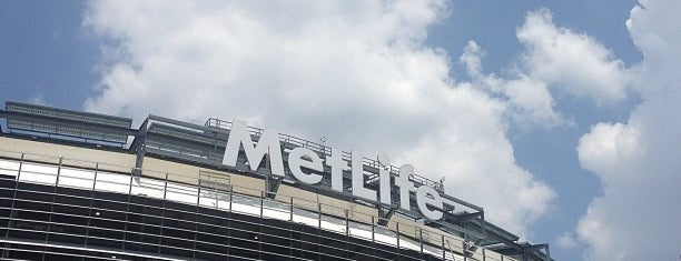 MetLife Stadium is one of all time in america.