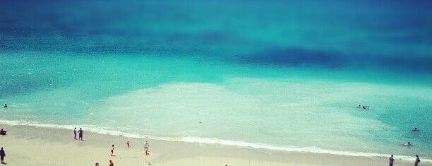 Dreamland Beach (New Kuta Beach) is one of Beautiful Beaches in Bali.