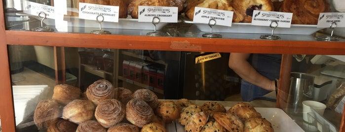 Must-visit Bakeries in Berkeley