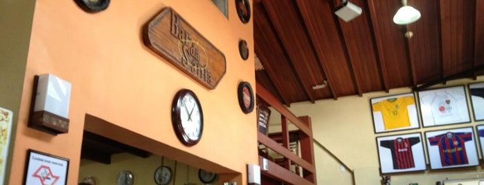 Bar da Santa is one of Docerias/Sobremesas.