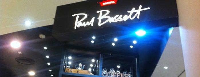 Paul Bassett is one of 추천하는 맛집.