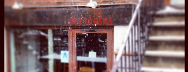 Sottocasa Pizzeria - Boerum Hill is one of NYC.