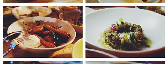 Nomad Restaurant is one of Sydney Destination Dining.