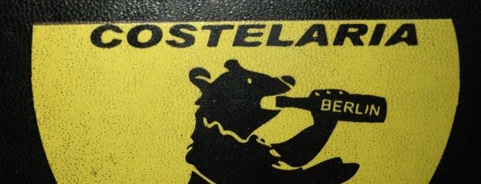 Berlin Costelaria is one of Lugares para conhecer.
