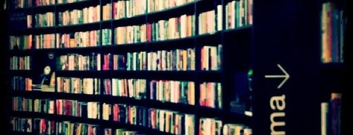 Livraria da Vila is one of em Sampa.