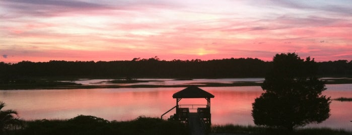 Pawleys Island is one of Gary's List.
