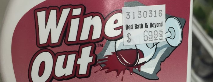 Bed Bath & Beyond is one of ALL TIME FAVORITES.