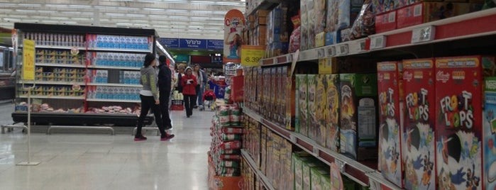 Tiendas Jumbo Calle 80 is one of Supermercados.