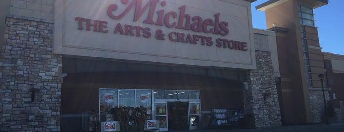 Michaels Craft Shop Columbus Ohio