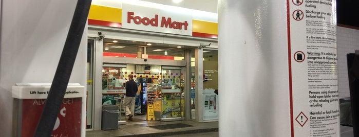 Fast Food Near Iupui