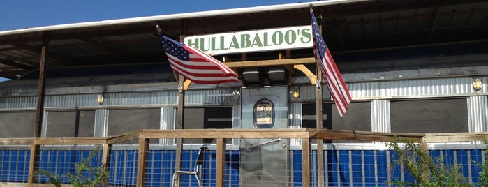 Hullabaloo Diner is one of DINERS DRIVE-INS & DIVES.