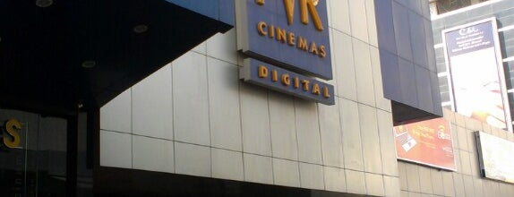 PVR Cinemas Kotak IMAX is one of Guide to Mumbai's best spots.
