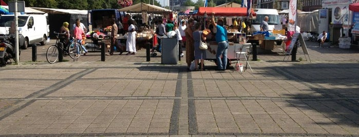 Markt Mosveld is one of I ♥ Noord.