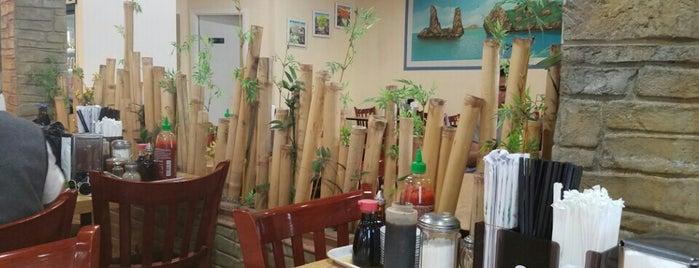 Pho Van is one of Must-visit Vietnamese Restaurants in San Diego.