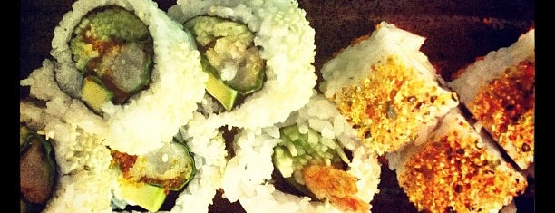 SushiCo is one of Must-visit Food in Istanbul.