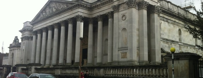 Fitzwilliam Museum is one of Inspired locations of learning.
