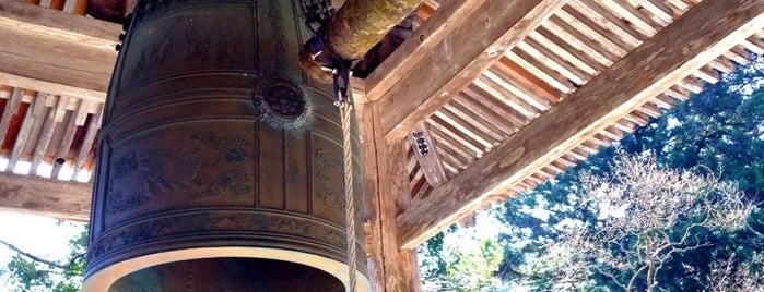 源光山 円手院 明石寺 (第43番札所) is one of 四国八十八ヶ所霊場 88 temples in Shikoku.
