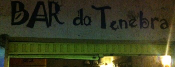 Bar do Tenebra is one of Top 10 favorites places in Campina Grande, Brasil.