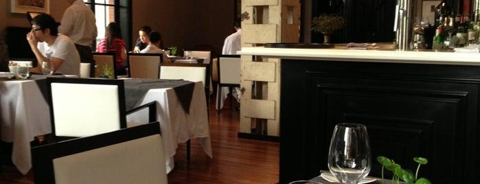 Napa Wine Bar & Kitchen is one of Shanghai.