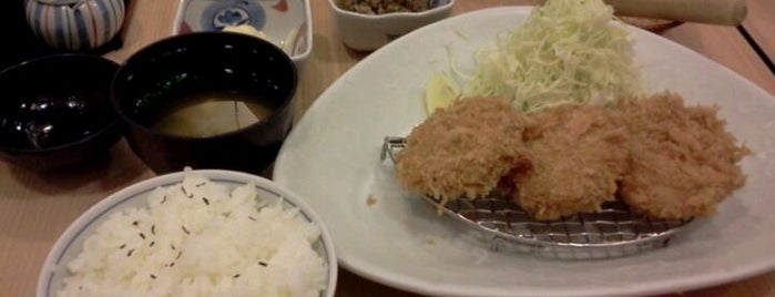 Katsu King X (คัตสึ คิง เอ็กซ์) is one of Must-visit Food in Siam Square and nearby.