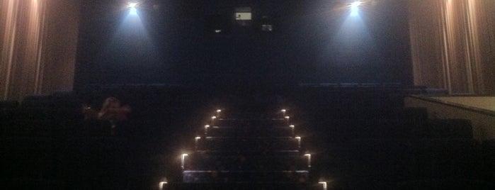 Wallis Cinemas is one of Disaster Love Tour.