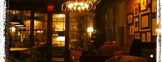 Soho House 6th Floor Bar is one of Favorite Nightlife Spots.