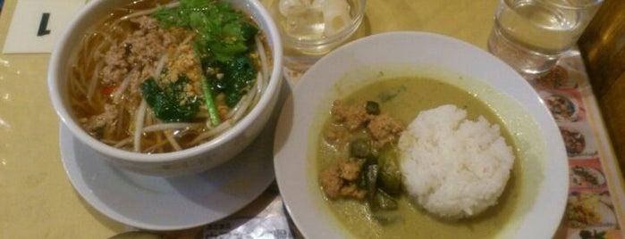 ピッキーヌ is one of Asian Food.