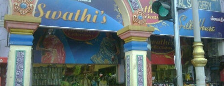 Little India is one of Cool KL.