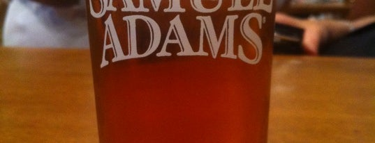 Samuel Adams Brewery is one of Best Places to Check out in United States Pt 2.