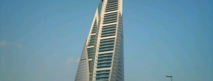 Moda Mall Bahrain is one of Relax in Bahrain.