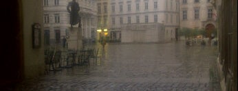 Judenplatz is one of Exploring Vienna (Wien).