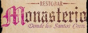 Restobar Monasterio is one of Picadas para comer.