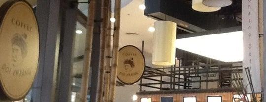 Doi Chaang Coffee is one of Gateway Ekamai.