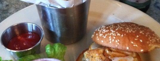 "Watty & Meg is one of ""Dream Sandwiches"" List."